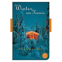 Winter am Kamin - Buch