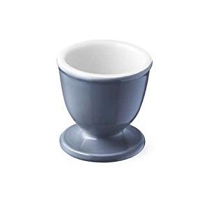 Dibbern Solid Color - Eierbecher - Indigo - NEU
