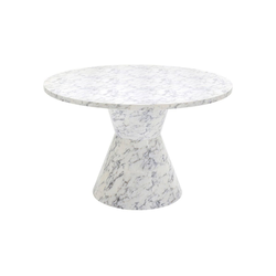 KARE Esstisch Tisch Marble Art 120cm