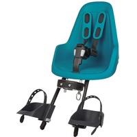 bobike One Mini Kindersitz bahama blau 2021 Kindersitz-Systeme