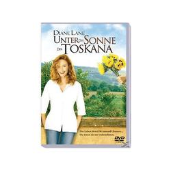 Unter der Sonne Toskana DVD