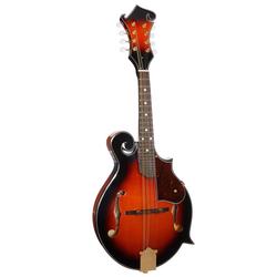 Mandoline Bluegrass F-Style Mandoline