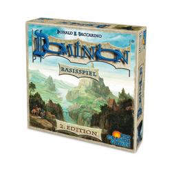 ASS Spiel, Dominion Basisspiel (2. Edition)