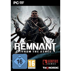 Remnant: From the Ashes PC USK: 16
