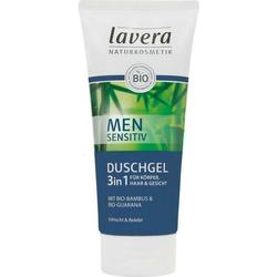 LAVERA Men Duschgel 3in1 200 ml