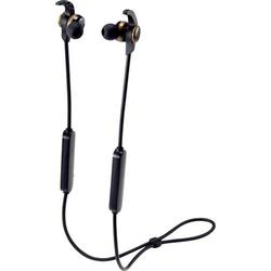 Renkforce RF-WH-150 Bluetooth® Sport In Ear Stereo-Headset In Ear Nackenbügel Schwarz, Braun
