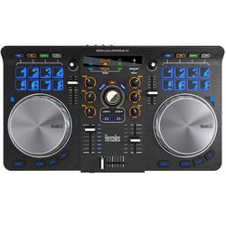 HERCULES Mischpult Hercules Universal DJ Bluetooth Controller
