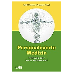 Personalisierte Medizin - Buch