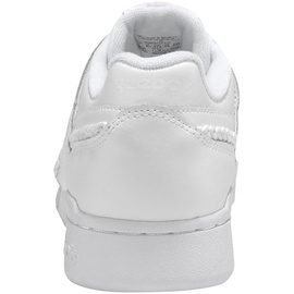 Reebok Workout Lo Plus white/white/lilac frost 36