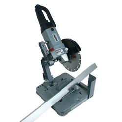 Trennständer für Winkelschleifer 180/ 230 mm