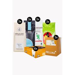 Aus unserer Werbung Businesspaket für Kaffeevollautomaten