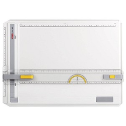 ARISTO Zeichenplatte Geo Board
