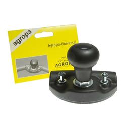 Lenk Hilfe »Agropa Universal« Lenkradknauf, PKW / Nutzfahrzeuge