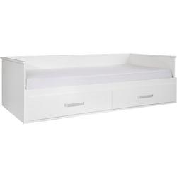 Sofabett MORITZ, weiß, 90 x 200cm