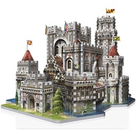 JH-Products Camelot Puzzle 865 Teile