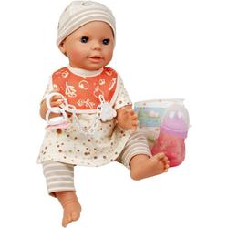 Schildkröt Manufaktur Babypuppe Lina, Made in Germany