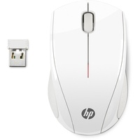 Wireless Mouse weiß (N4G64AA#ABB)