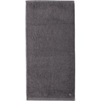 VOSSEN High Line Handtuch 60 x 110 cm graphit