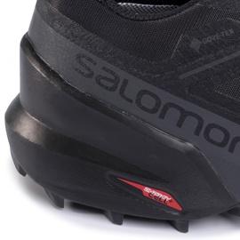 Salomon Speedcross 5 GTX M black/black/phantom 45 1/3