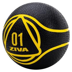 ZIVA® Medicine Ball (Gewicht: 10 kg)