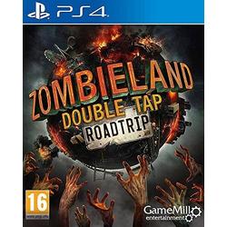 Zombieland Double Tap Road Trip - PS4 [EU Version]