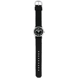 Scout Jungen-Armbanduhr Analog Quarz Textil 280304002