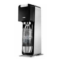 SodaStream Wassersprudler Power - Trinkwassersprudler - schwarz