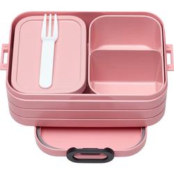 Lunchbox Bento MEPAL, rosa - rosa