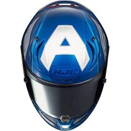 HJC Helmets RPHA 11 Captain America Marvel