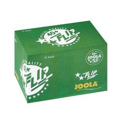JOOLA® Tischtennisbälle FLIP 40+