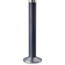 Szagato Aschenbecher, Aluminium, Outdoor grau