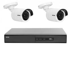 Videoüberwachung Set Farb Überwachungskamera mit SONY CCD 720TVL