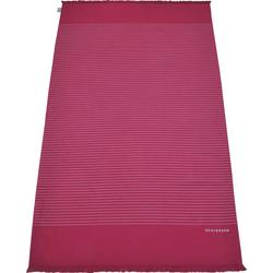 Schiesser Hamamtücher Rom (1-St) rosa