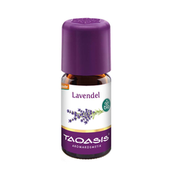 Lavendel Bio Öl