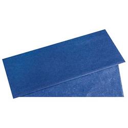 Rayher Seidenpapier Modern blau