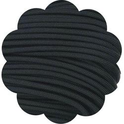 US-Paracord 550 schwarz - 30m Bündel