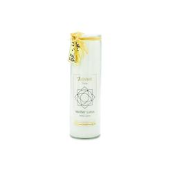 yogabox Duftkerze Weißer Lotus