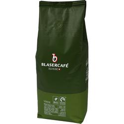 Blasercafé Verde Bio + Fair, Bohne