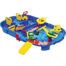 tragbare Wasserbahn