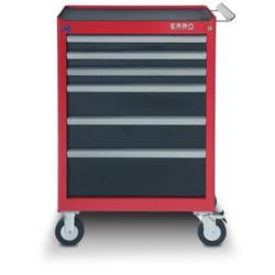 14006 Werkzeugwagen Stahl
