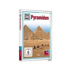 Was ist was - Pyramiden DVD
