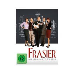 Frasier-Die komplette Serie (Replenishment) DVD