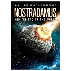 Nostradamus and the end of the world - DVD  Filme