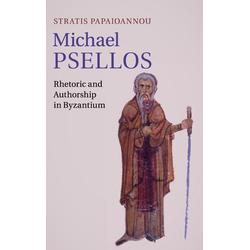 Michael Psellos als Buch von Stratis Papaioannou