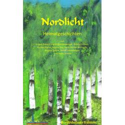 Nordlicht als Buch von