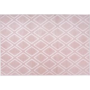 Arte Espina Teppich Monroe 300 Rosa 80 x 300 cm