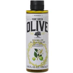 Korres Olive & Lime Duschgel 250 ml