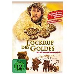 Lockruf des Goldes - DVD  Filme