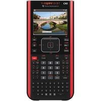 Texas Instruments TI-NSpire™ CX II-T CAS Grafikrechner Schwarz akkubetrieben (B x H x T) 100 x 23