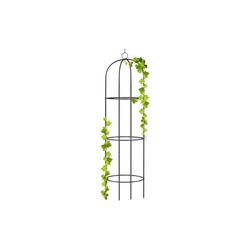 wuuhoo Rankhilfe Rankhilfe Alma aus Metall 190cm für den Garten